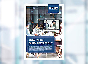 "White Paper: ""New Normal"""