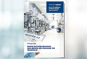 Digital Business Processes and Models
