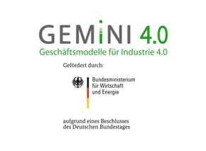 Business Models for Industrie 4.0